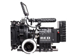 Cho thuê Camera Red Epic 5K