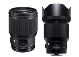 Cho thuê Lens Sigma 85mm F/1.4 Art For Nikon